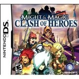 Might & Magic: Clash of Heroes (Nintendo DS)